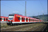 DB 423 632 (11.08.2000, Plochingen)