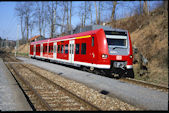 DB 426 034 (18.03.2003, Bad Kohlgrub)