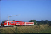 DB 611 011 (05.09.1999, Hechingen)