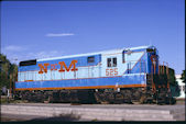 FNM H16-44  525 (20.07.1994, Nvo Css Grandes, CH)
