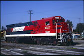 FXE C30-7 3547 (24.06.2000, Mexico, DF)