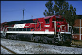 FXE C30-7 3586 (06.01.2001, Mexico, DF)