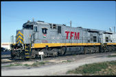 TFM C30-S7N 2361 (08.10.2002, Council Bluffs, IA)