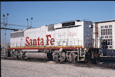ATSF GP60B  326:2 (10.10.1998, Chicago, IL)