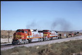 ATSF GP60M  149:2 (18.07.1992, Thorn, CA)