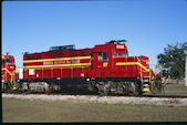 FCEN GP7U   57 (13.11.2009, Winter Haven, FL)