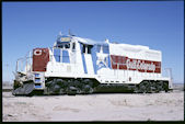 GCSR GP9r 4303 (17.01.2003, Plaster City, CA)