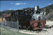 GLR Shay3tr    8 (15.06.2001, Georgetown, CO)
