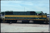 LIRC GP38-2  221 (04.07.1996, Columbus, IN)