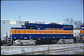 MMID GP9r  200 (04.02.1993, Union Bridge, MD)