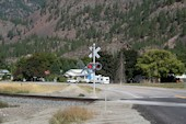 MRL Crossing   (19.09.2013, Paradise, MT)
