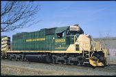 RBMN SD38 2003 (22.03.2016, Harwood, PA)