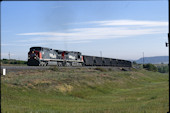 SP AC4400CW  181 (29.05.1996, b. Castle Rock, CO)