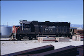 SP GP40X 7231:2 (11.04.1994, Colton, CA)