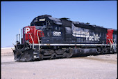 SP SD40M-2 8597:2 (28.07.2002, Las Vegas, NV)