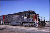SP SD40T-2 8239:2 (18.03.2000, Roseville, CA)