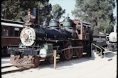 STE 4-4-0    1 (04.08.1981, Los Angeles, CA)